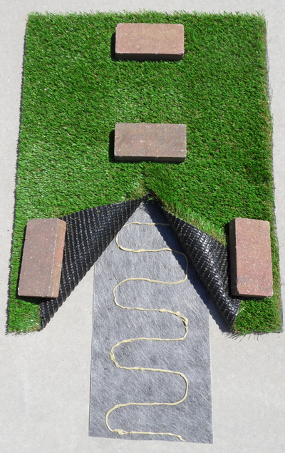 How to Seam Artificial Grass Turf from StarPro Greens