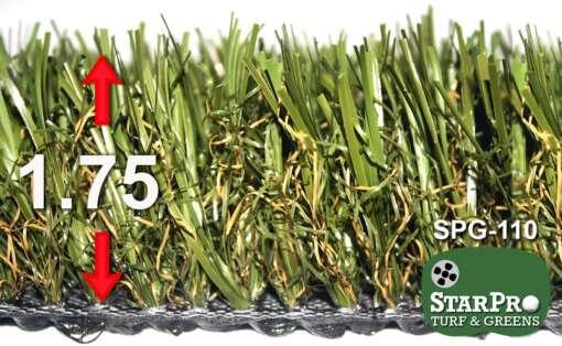 StarPro Greens SPG-7500 Artificial Grass Turf